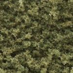WT62 Woodland Scenics: Coarse Turf - Burnt Grass (18 cu. in. bag)